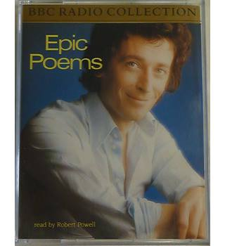 Epic Poems read by Robert Powell