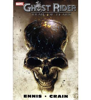 Ghost Rider: Trial of Tears