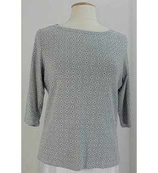 M&S Marks & Spencer - Size: 20 - Grey mix - T-Shirt