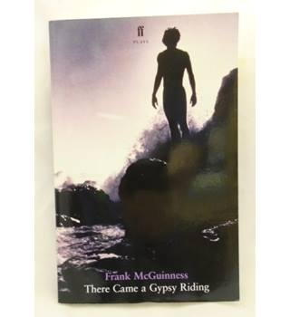 There Came a Gypsy Riding -signed copy