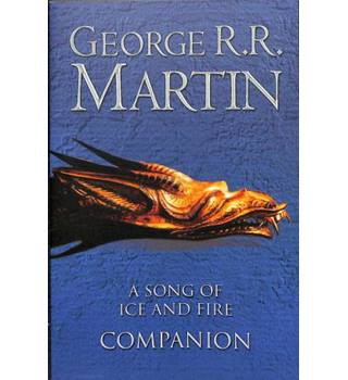 A Song of Ice and Fire: Companion