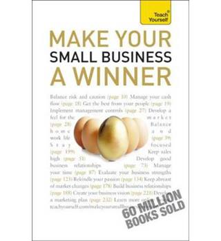 Make your small business a winner