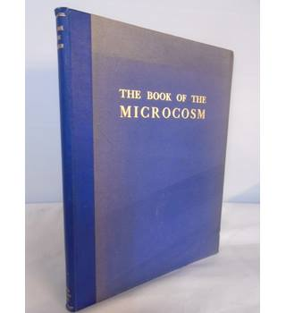 The Book Of The Microcosm - Dorothy Una Ratcliffe - Hardback Book