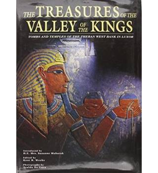 Treasures of the Valley of the Kings