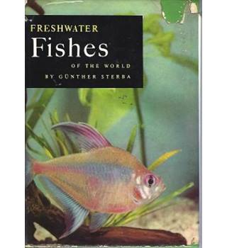 Freshwater Fishes of the World