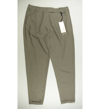BNWT Per Una - Size: 12 - Grey - Trousers