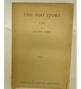The Zoo Story: A play