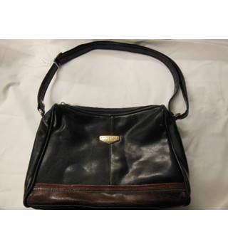 Women's Bag Jane Shilton - Size: Not specified - Black and brown