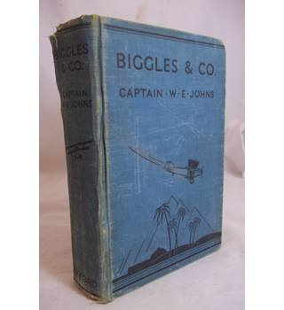 Biggles & Co.