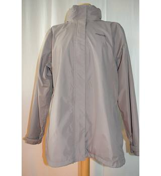 Regatta - Size: 18 - Brown - Raincoat