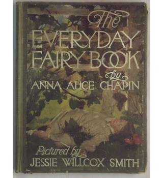 The Everyday Fairy Book