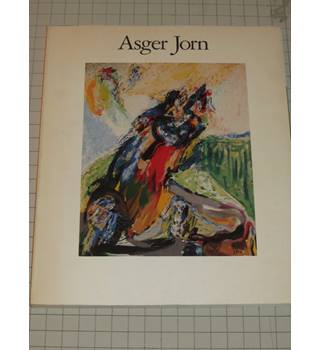 Asger Jorn: The Solomon R. Guggenheim Museum, New York