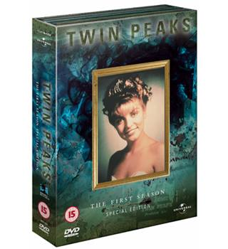 TWIN PEAKS TWIN PEAKS THE FIRST SEASON 15