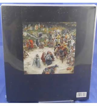 James Tissot: The Life of Christ: The Complete Set of 350 Watercolors