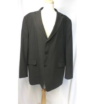 M&S Marks & Spencer - Size: XL - Grey - Jacket