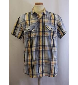 TIMBERLAND EARTHKEEPERS - Size: M - Multi-coloured - Short sleeved Shirt