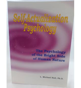 Self-Actualization Psychology