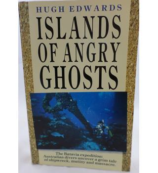 Islands of Angry Ghosts