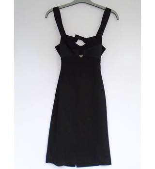 BNWT- Twenty8Twelve by Sienna Miller - Size 6 - Black - Dress