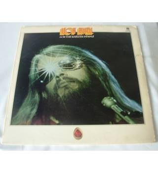 Leon Russell - Leon Russell and the Shelter People