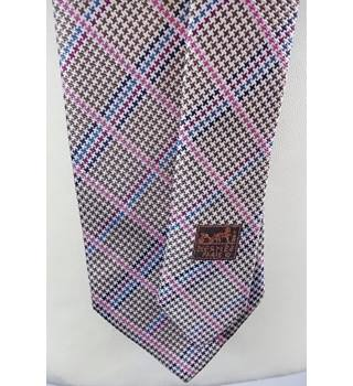 HERMES PARIS - Multi-coloured - Silk Tie