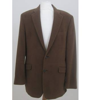 Boden - Size: M - Brown - Jacket