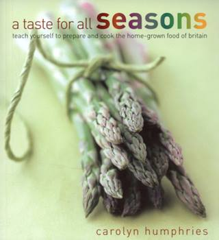 A taste for all seasons