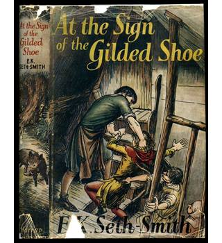 At the Sign on the Gilded Shoe