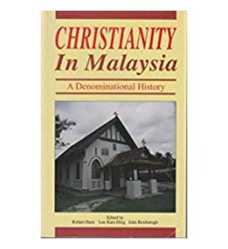 Christianity in Malaysia: A denominational history