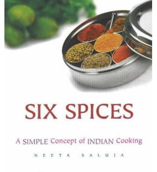 Six spices