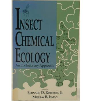 Insect Chemical Ecology