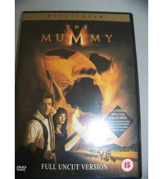 THE MUMMY 15