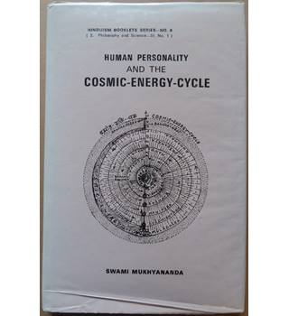 human personality and the cosmic-energy-cycle