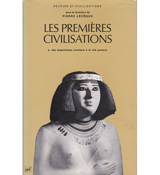 Les Premieres Civilisations (French)
