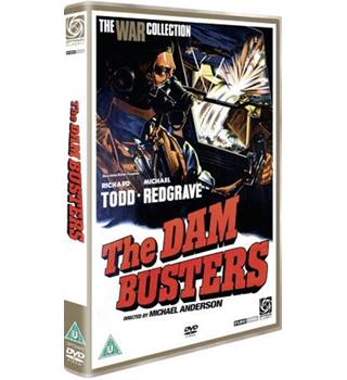 THE DAM BUSTERS U
