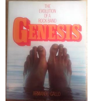 Genesis: The evolution of a rock band 1978