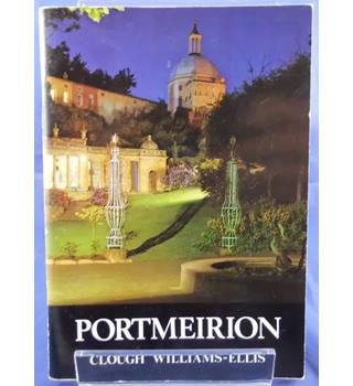 Portmeirion: It's What? When? Why and How Variously Answered