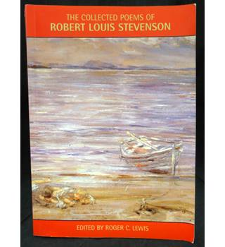The collected poems of Robert Louis Stevenson