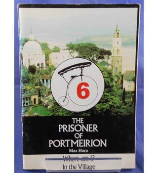The Prisoner of Portmeirion