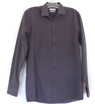 redherring (Debenhams) Slim Fit Shirt Size 15'' Collar/38'' Chest
