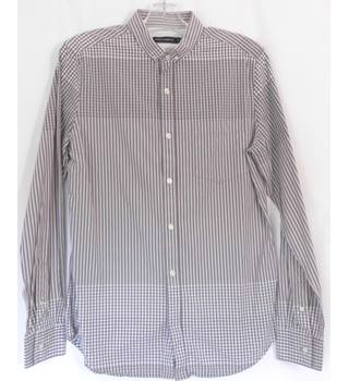 French Connection Size S 100% Cotton Shirt