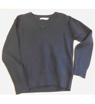 Pierre Cardin - Size: XL - Blue - Jumper