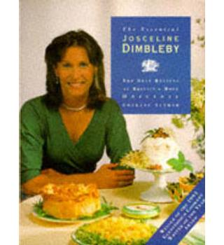 The Essential Josceline Dimbleby