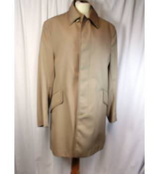 BNWT Swallow Rain coat size 36
