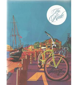 The Ride Journal Issue 4