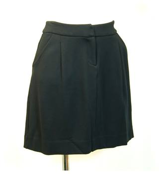 Gap - Size: XS - Black - Mini skirt