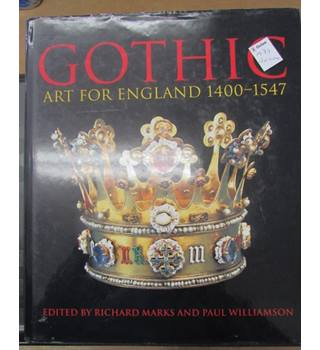 Gothic: Art for England 1400-1547