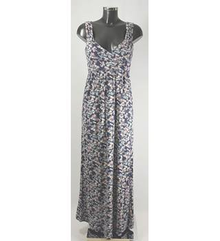 Fat Face Maxi Dress - Multicoloured - Size 10 Fat Face - Size: 10 - Multi-coloured - Long dress