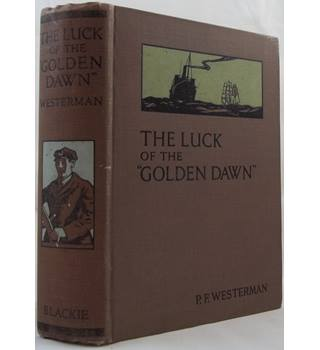"The Luck of the ""Golden Dawn"""