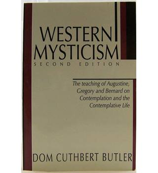 Western Mysticism: Second edition with Afterthoughts